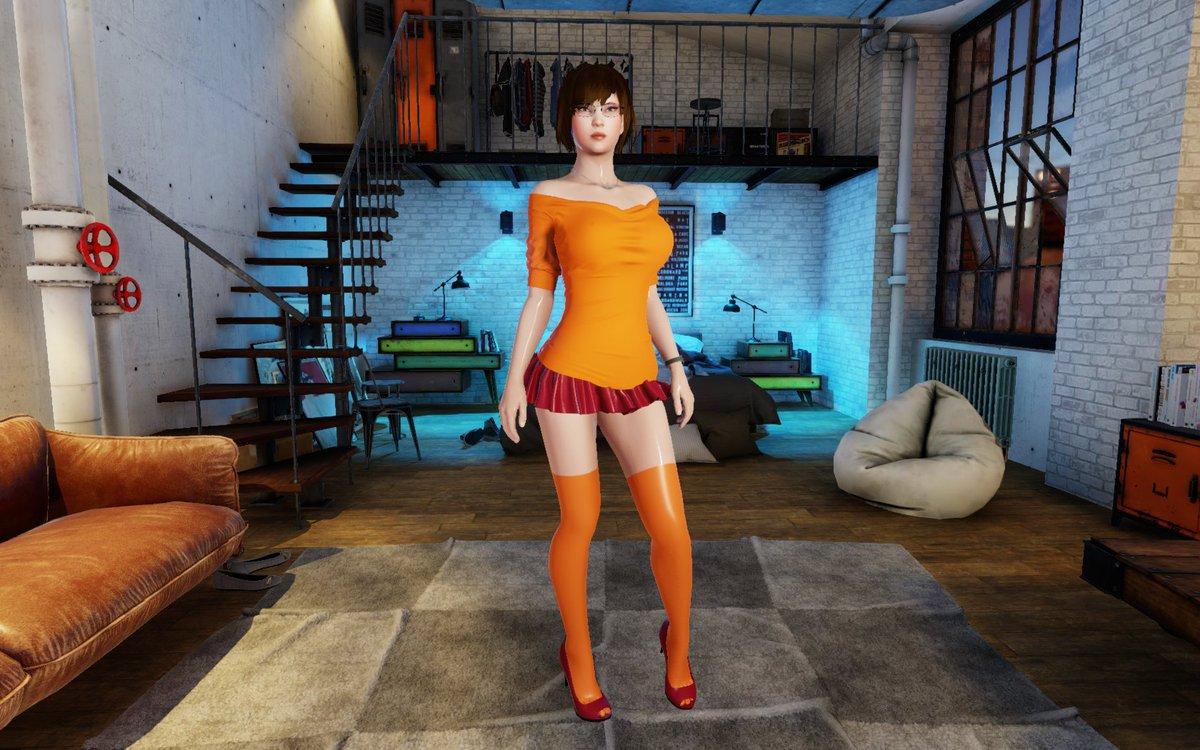 3DXChat : présentation du jeu de sexe en ligne 1